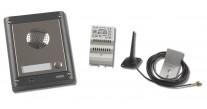 Videx 4K1/GSM 1 Way Flush GSM Intercom Kit
