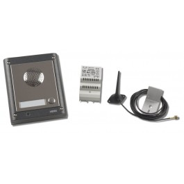 Videx 4K1S/GSM 1 Way GSM Intercom Kit