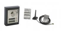 Videx 4K2S/GSM 2 Way Surface GSM Intercom Kit