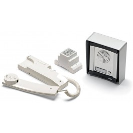 Videx 8K-1S Surface 1 Way Audio Access Control Kit
