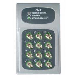 ACT10 Keypad Standalone