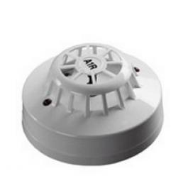 Apollo AlarmSense Heat Detector Two Wire 55000-190 A1R