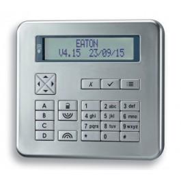 Eaton KEY-FKPZ-SC Flush Keypad