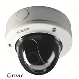 Bosch NDC-455V03-11P IP Colour Dome Camera 2.8-10mm lens