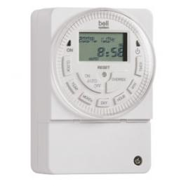 BSTL TS2000-BST Access Control 7 Day Quartz Timer