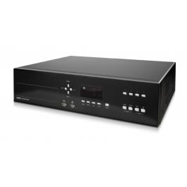 CBC C-MPH04-II/500 4CH 500GB H.264 CCTV DVR