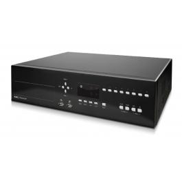 CBC C-MPH08-II/500 8CH 500GB H.264 CCTV DVR