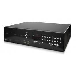 CBC C-MPH16-II/1TB 16CH 1TB H.264 CCTV DVR