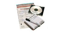 Fujifilm Digital DVD+R Evidence Kit