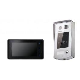 CDVI 2Easy One Way Video Kit With Proximity Reader CDV2796ID