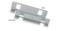 CDVI 300L Bracket For CDVI S300 and C3S11 Maglocks