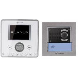 Comelit 8171IP Colour 1 Way Video Door Access Kit