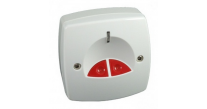 CQR EPA-NG STD White Grade 3 Hold-Up Device