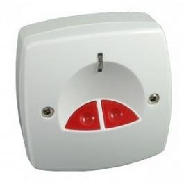 CQR EPA-NG STD White Grade 3 Hold-Up Device