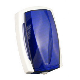 CQR Intra Sounder White and Blue