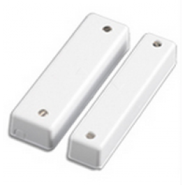 CQR SC550/WH Large White 6 Terminal surface contact