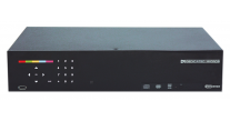 Dedicated Micros Ecosense DM/ECS2/500/16 16 Channel 500gb CCTV DVR
