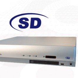 Dedicated Micros SD4N60 4 Channel DVR