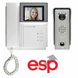 ESP EV5C Enterview 5 Colour Access Control System