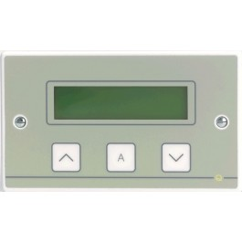 C-tec QT608C Call System Display with Controller