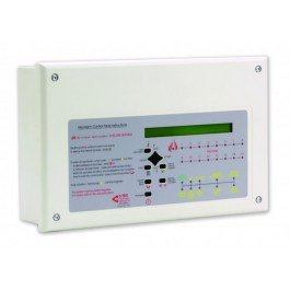 C-tec XFP502/X Two Loop 32 Zone panel (XP95/Discovery)