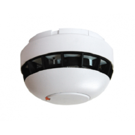 Fike 202-0003 Twinflex Mulitipoint without sounder