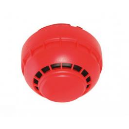 Fike 302-0001 Twinflex Hatari Sounder Red