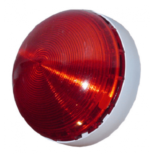 Fike 302 0012 Twinflex Flashpoint Sounder Strobe