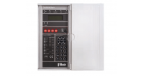 Fike Twinflex 505-0004 Twinflex Pro 4 Zone Panel