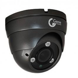 Genie GEBV 2MP 1080p Multi Technology (AHD, TVI, CVI, CVBS) Smart IR Eyeball Camera