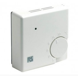 Genie GC4STAT Covert CCTV Thermostat Colour Camera