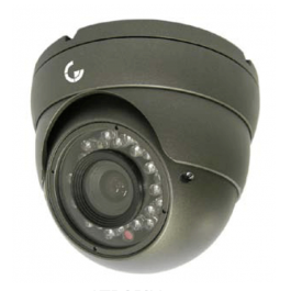 Genie LTD35SV 630TVL Day Night CCTV Dome Camera