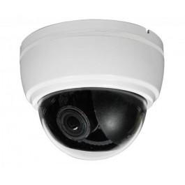 Genie LTD52811W Varifocal Colour Mono CCTV Dome Camera