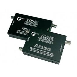 Genie VDS2500 Video Modem Security Product