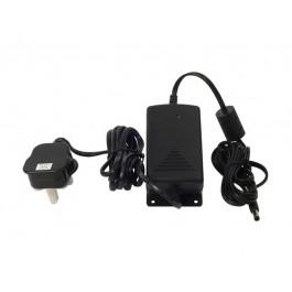 Genie CCTV PSU35SM 12V 3.5amp Power Supply