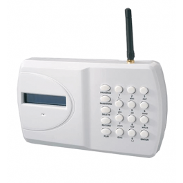 GJD710 GSM Speech and Text Dialler - SIM Card Required