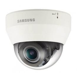 Samsung QND-7080R 4MP 2.8-12mm Lens