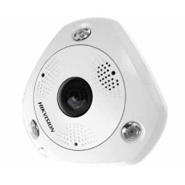 Hikvision DS-2CD6362F-I 6 MegaPixel Internal IP FishEye Dome Camera