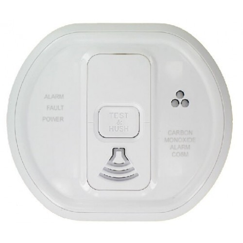honeywell co8m wireless carbon monoxide sensor. Black Bedroom Furniture Sets. Home Design Ideas