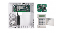 Honeywell Flex C005-E2-K02I Panel with MK7 Keyprox and Ethernet Module