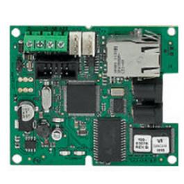 A083-00-01 Honeywell Galaxy Flex Ethernet Module