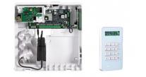 Honeywell Flex FX020 Panel with Mk8 Keyprox RKP C005-E2-K04