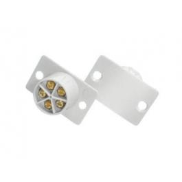 CQR FC505/WH Flush Contact White