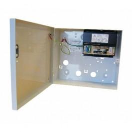 Elmdene G13802N-A 12VDC 2amp PSU Metal Box