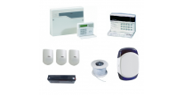 Honeywell Accenta Mini Alarm Kit with Informa Speech Dialler