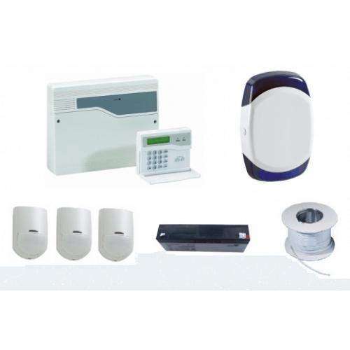burglar alarm honeywell burglar alarm systems. Black Bedroom Furniture Sets. Home Design Ideas