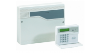 Honeywell Accenta Mini Eight Zone Security Solution