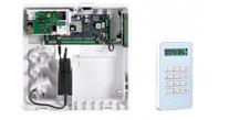 Honeywell Flex FX020 Panel with New Mk8 Keypad C005-E2-K03