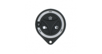 Honeywell TCC8M Four button compact two way keyfob