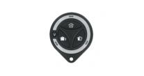 Honeywell TCC8M Four button compact two way keyfob